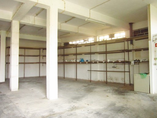 Warehouse in Santo Domingo of Rana%2/11