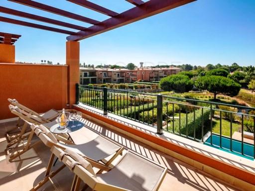 Moderna villa con 3 camere da letto con piscina e giardino, vale de ...