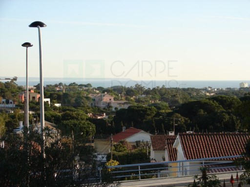 Land with excellent location, Cascais |