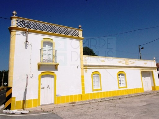 Traditionelle Country House-Santa Catarina, Tavira-Algarve. | 2 Zimmer | 2WC
