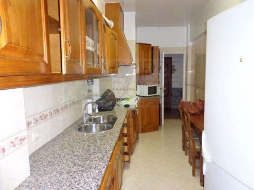 Apartment T3 in the Center Moore | 3 Bedrooms | 2WC