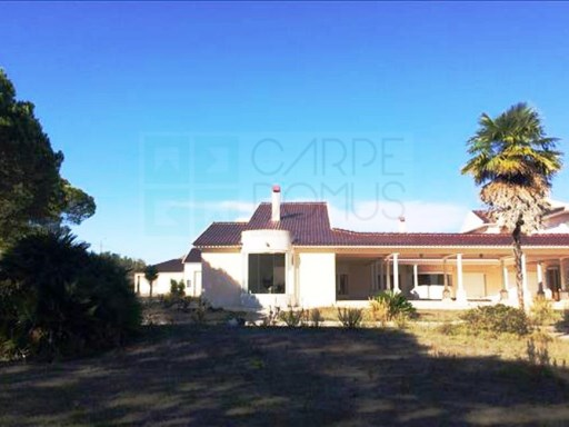 Great House V6 in Ral, Sintra  | 6 Bedrooms | 7WC