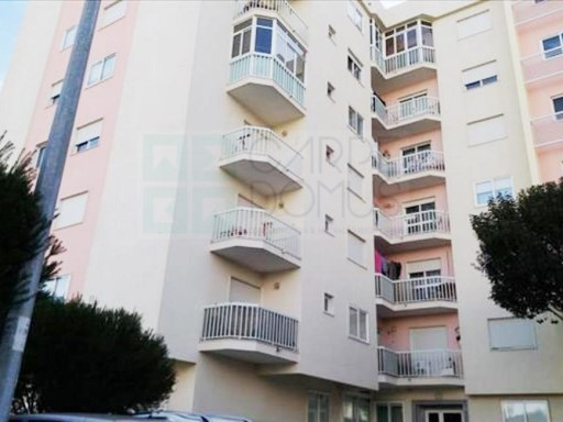 Excellent apartment in Rochdale, Sintra  | 3 Bedrooms | 2WC