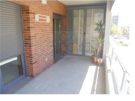 Excellent apartment with garage in Vila Franca de Xira  | 3 Bedrooms | 2WC