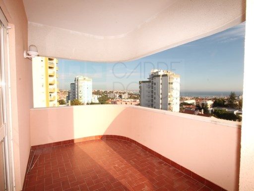 Spacious 2 bedroom apartment close to the Centre of Cascais | 2 Bedrooms | 2WC