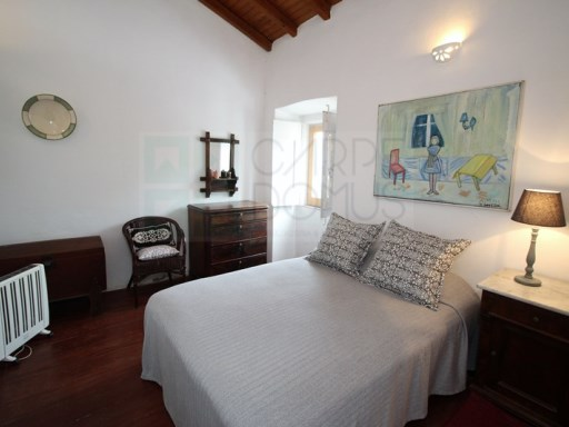 Typical 1 bedroom townhouse recently refurbished in Tavira historic centre (Algarve) | 1 Camera