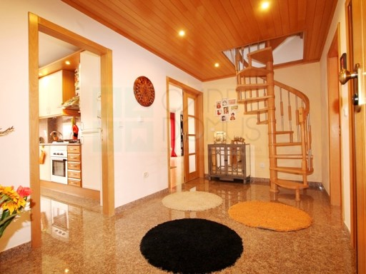 Excellent apartment T4 duplex Póvoa Santa Iria. | 4 Bedrooms | 3WC