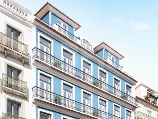 APARTMENTS | SALE IN DOWNTOWN LISBON