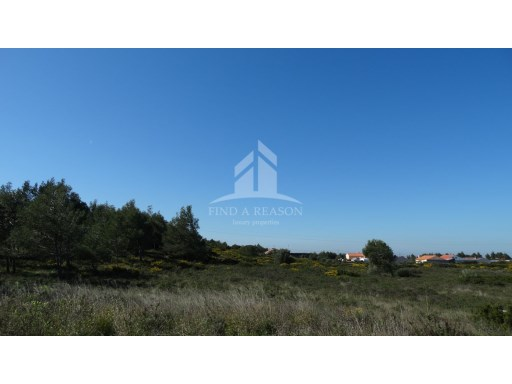 Land with approved allotment in Cascais (Murches). |