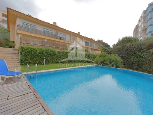 House 2 bedrooms +1 in Monte Estoril | 2 Bedrooms | 3WC