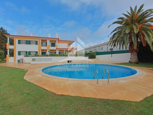 Apartment › Cascais | 2 Bedrooms | 2WC