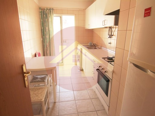 3 Bedroom Apartment- For Sale-Portimão, Algarve | 3 Zimmer | 2WC