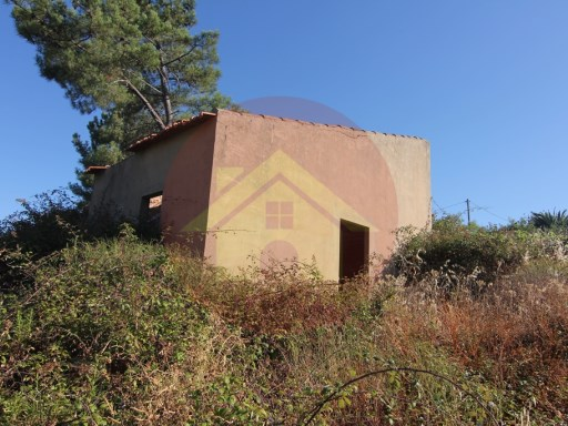 Farm-Sale-Monchique, Algarve |