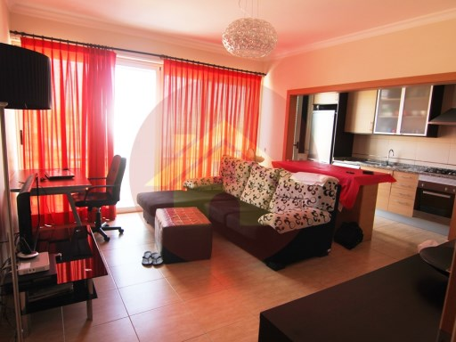 2 Bedroom Apartment-Portimão, Algarve | 2 Bedrooms | 1WC