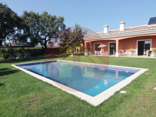 Farm - 3 Bedroom Villa-Sale-Silves, Algarve | 3 Bedrooms