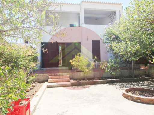 4 bedroom Villa-Sale-Bemposta-Portimão-Alvor, Algarve | 4 Bedrooms | 2WC