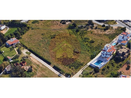 Land-Sale-Alvor, Algarve |
