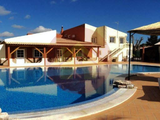FarmHouse-For Sale-Sargaçal-Lagos, Algarve | 5 Bedrooms