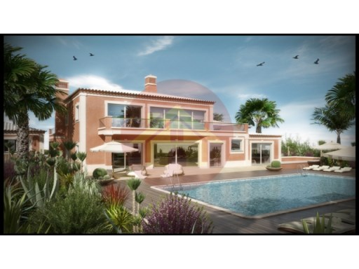 4 bedroom Luxury Villa-apartment - Sale-Praia da Luz-Lagos, Algarve | 4 Bedrooms | 4WC