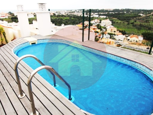 Apartamento T4 - para Venda - 'Barranco do Rodrigo' - Portimão, Algarve | T4 | 3WC