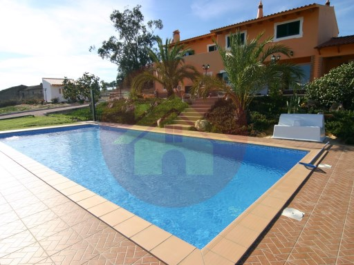 Villa-Sale-Odiáxere-Lagos, Algarve | 5 Bedrooms