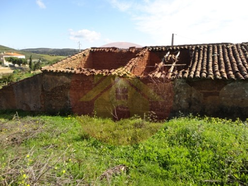 Farm-Houses And Apartments For Sale-Tanger-Lagos, Algarve | 2 Bedrooms