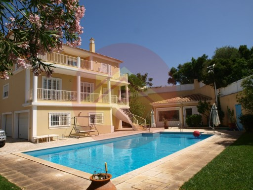 Villa V6-for sale-Alvor, Algarve | 6 Bedrooms | 6WC