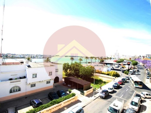 2 bedroom apartment-for rent-Center-Portimao, Algarve | 2 Bedrooms | 2WC