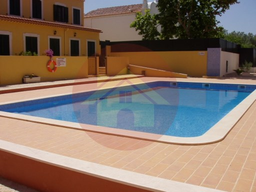 Detached Duplex-for rent Algoz, Algarve-Silves | 2 Bedrooms | 3WC