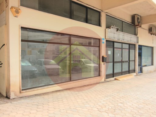 Bank's Property - Shop - Sale - Portimão, Algarve  |