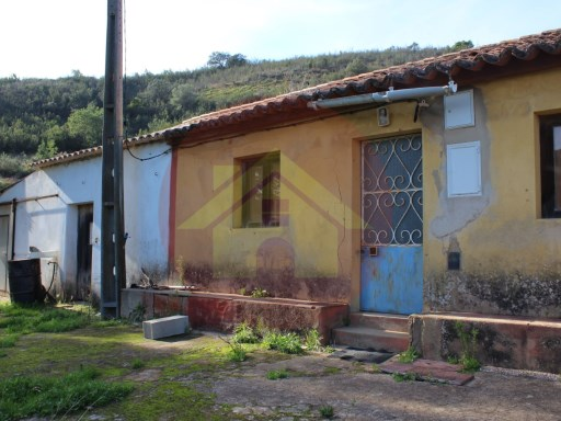 Vente-ferme-Monchique, Algarve |
