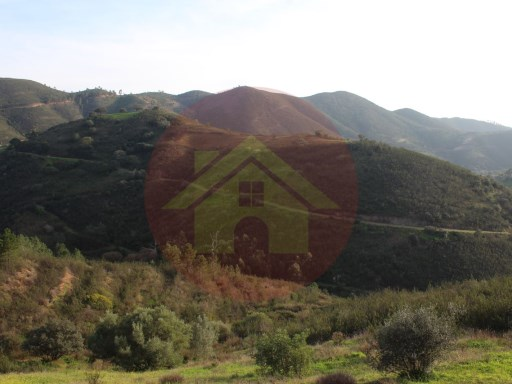 Land-sale-Alferce-Monchique |