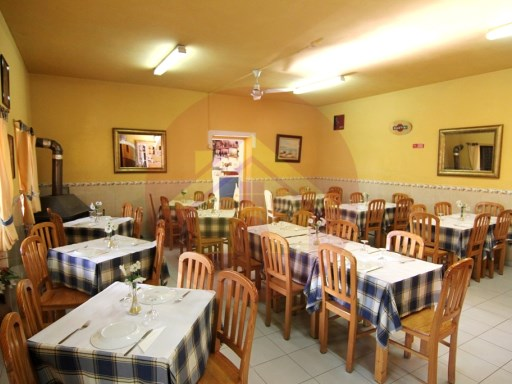 -Restaurant for sale-Monchique, Algarve |