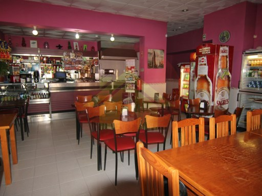 -Snack Bar-Restaurant for sale-Portimao, Algarve |