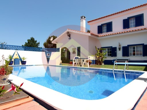 4 Bedroom Villa - Sale- Vale da Telha -Aljezur, Algarve | 4 Bedrooms | 3WC