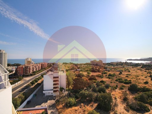 T5 apartment-Penthouse-for sale-Praia da Rocha, Portimão, Algarve | 5 Bedrooms | 5WC