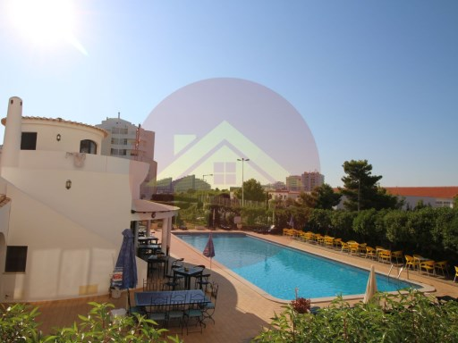 2 Schlafzimmer Apartment - for Sale-'Vila Rosa'-Portimão, Algarve | 2 Zimmer | 2WC