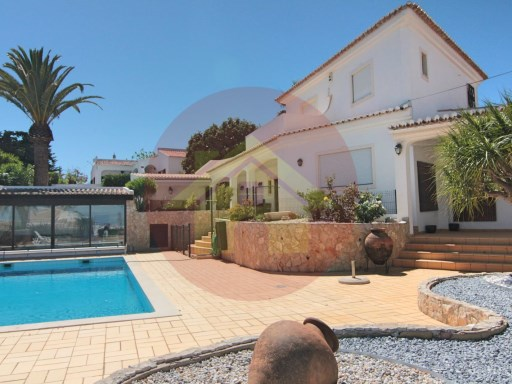 Villa V5-for sale-Lagos, Algarve | 5 Bedrooms | 2WC