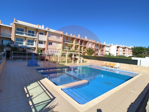 Apartment-for sale-Alvor-Portimão, Algarve | 1 Bedroom | 1WC