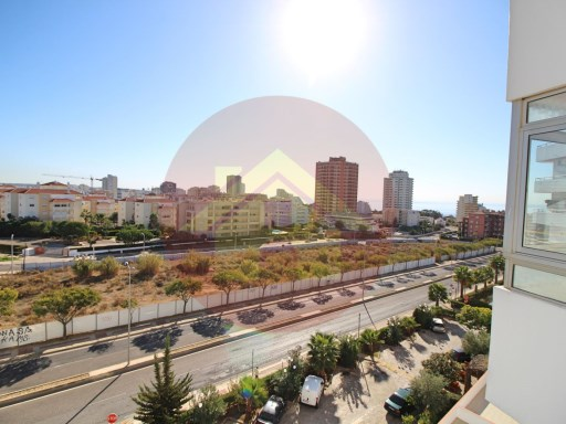 Apartment-for sale-Praia da Rocha, Portimão, Algarve | 1 Bedroom | 1WC
