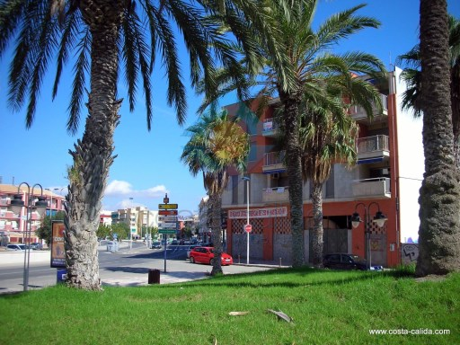PUERTO DE MAZARRON. Housing of two bedrooms to few meters of the beach of the island, very near all the shops and services. | 2 Bedrooms | 2WC