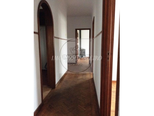 Apartment › Aveiro | 3 Bedrooms | 1WC