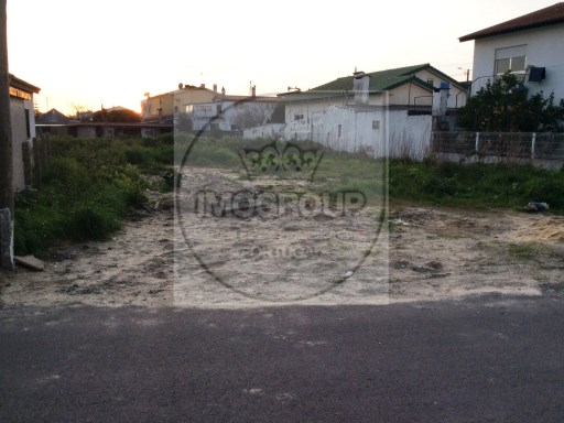 Land for detached house Gafanha da Nazare |