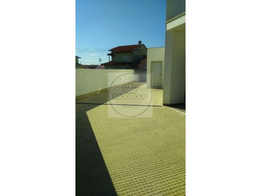 Detached house 4 bedrooms New-Gafanha da Nazaré | 4 Bedrooms | 2WC
