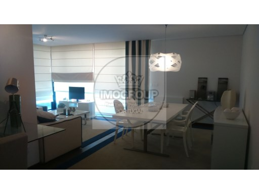 Apartment T2-Praia da Barra with sea views | 2 Bedrooms | 2WC
