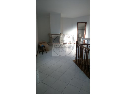 2 bedroom Duplex apartment with Terrace-Gafanha da Nazaré%4/13