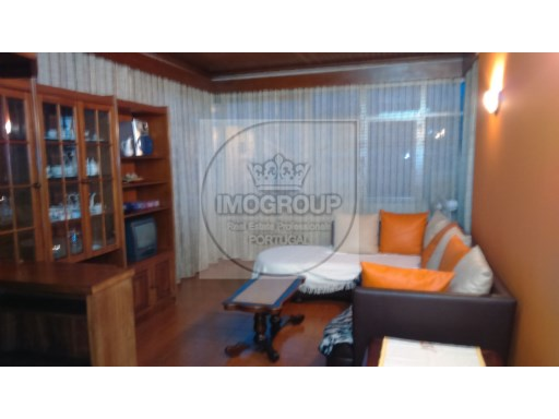 3 bedroom apartment-high school District-Aveiro%1/19