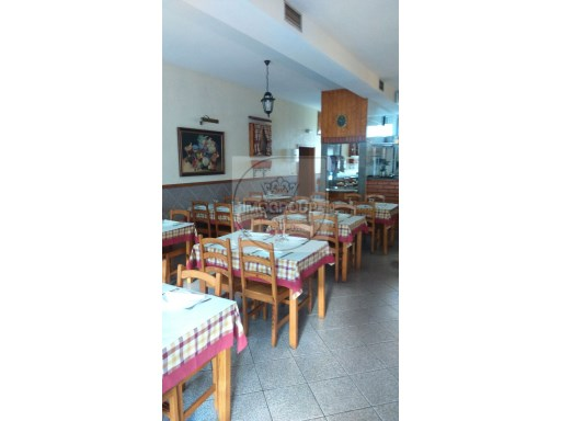 Restaurant for Sale with stuffing%3/7