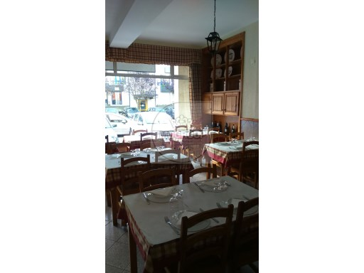 Restaurant for Sale with stuffing%6/7