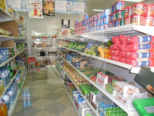 Mini market-commercial Surface working for 40 years with good wallet of loyal clienten |
